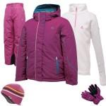 Dare2b Ponder Girl's Ski Wear Package