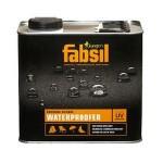 Fabsil Liquid Waterproofer 2.5ltr