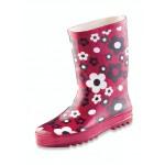 Gelert Betws Girls Wellington Boots