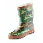 Gelert Coed Boys Wellington Boots