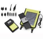 Freeloader Globetrotter Solar charger