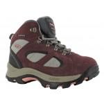 Hi-Tec Altitude Junior Girls Walking Boots