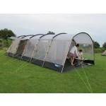Kampa Croyde 8 Family Tunnel Tent