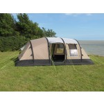 Kampa Southwold 4 + 2 AirFrame Tent