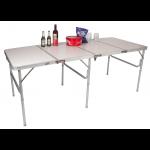 Kampa Quad-Fold Camping Table
