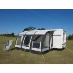 Kampa Rally Air Pro 390 Caravan Porch Awning
