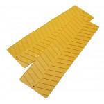 Kampa Yellow Grip Mats