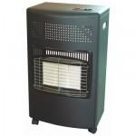 Kingavon 4.2kW Portable Gas Cabinet Heater