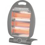 Kingavon 800W Quartz Heater