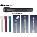 Mini Maglite Flashlight 2-Cell AA