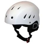 Jam Ski Helmet - White Gloss