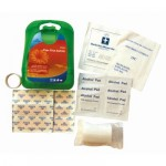 Megastore 25 Piece First Aid Kit