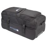 Mountain Pac Wheelie Twin Tour Bag