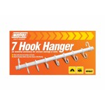 Maypole 7 Hook Hanger for Awnings and Caravans