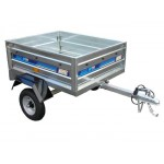 Maypole Trailer MP711 105 x 84 x 32cm 245kg Capacity