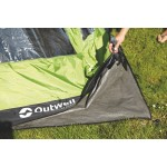 Outwell Malibu 5 Footprint Groundsheet