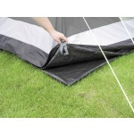 Outwell Coastal Road Footprint Groundsheet