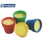 Outwell Mosquito Candle Refill