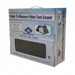 Sunncamp Evolution 400DL Tent Carpet