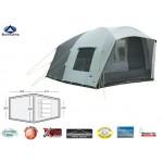 Sunncamp Pathfinder 400 Tunnel Tent