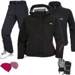 Trespass Kayley Women's Ski Wear Package