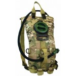 Pro-Force Trojan Hydration Pack Multicam
