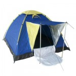 Megastore 3 Man Dome Tent