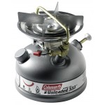 Coleman Sportster Camping Stove with Case