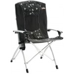 Vango Inveraray Hi-Back Aluminium Arm Chair