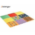 Vango Outdoor 5 in 1 Games Set