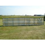 Blue Diamond Original Windbreak - 9 Pole