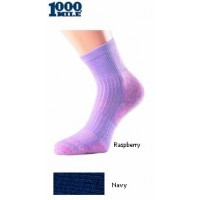 1000 Mile 2 Season Performance Wool Ultra® Ladies Walking Socks