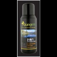 Grangers 30c 2-in-1 Cleaner & Proofer 60ml