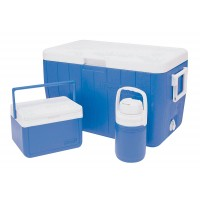 Coleman 48 Quart Combo Cool Box