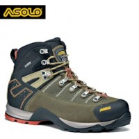 Asolo Fugitive gtx Men's Walking Boots