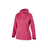 Berghaus Stormcloud Women's Waterproof Jacket - Dark Cerise