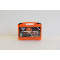Blue Diamond Hard Ground Promo Pegs - Orange