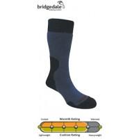 Bridgedale Comfort Summit Women's Walking Socks