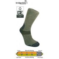 Bridgedale Endurance Trekker Men's Walking Socks