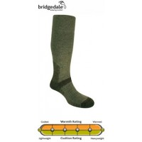 Bridgedale Explorer Knee Unisex Walking Socks