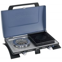 Campingaz 400 SG Double Burner & Grill