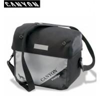 Canyon Prestige Handlebar Bag (8021BK)