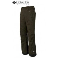 Columbia Boundary Run Men's Snow Pants (EM8643)