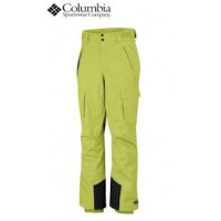 Columbia Mahagony Ridge Men's Snow Pants (EM8650)
