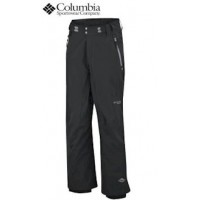 Columbia Wildcard Men's Softshell Ski Pants (EM8651)