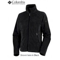Columbia Pearl Plush Ladies Fleece (WL3152)