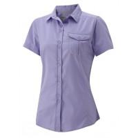 Craghoppers Women's Kiwi Short Sleeve Shirt