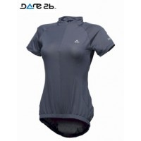 Dare2b Zoomy Ladies Cycle Jersey (DWT035)