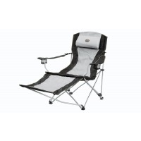 Easy Camp Reclining Chair with Footrest