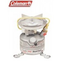 Coleman Peak 1 Feather Camping Stove